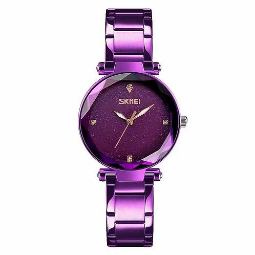 SKMEI Reloj 9180 – Morado