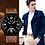Thumbnail: SKMEI Reloj 9115 – Negro Marrón
