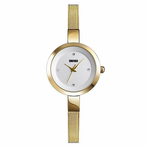 SKMEI Reloj 1390 – Oro