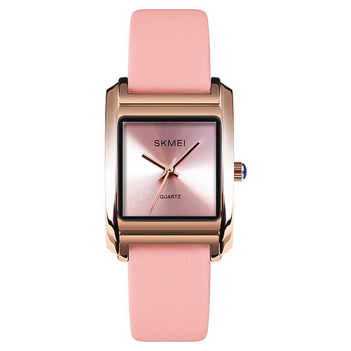 SKMEI Reloj 1432 – Rosa