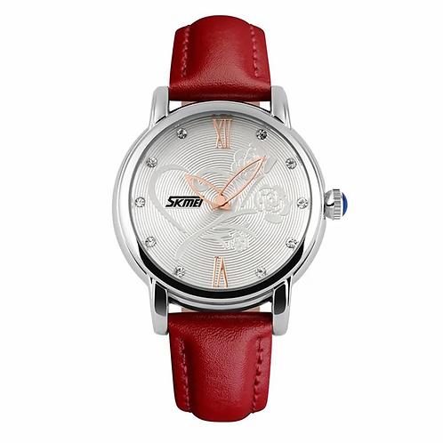 SKMEI Reloj 9095 – Rojo