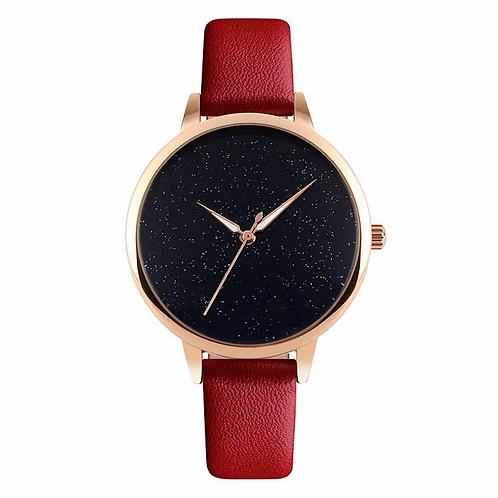 SKMEI Reloj 9141 – Rojo