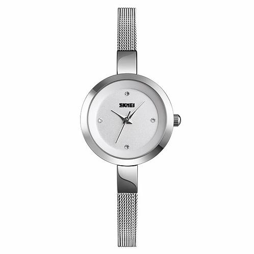 SKMEI Reloj 1390 – Plata