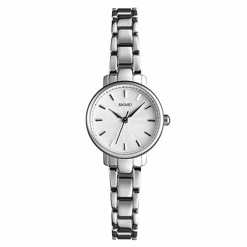 SKMEI Reloj 1410 – Plata