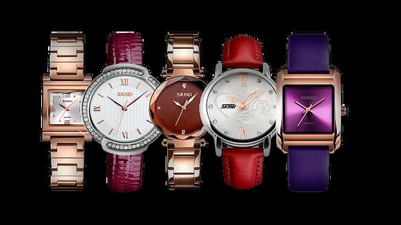 Todos los relojes para Mujer