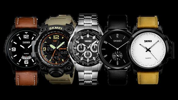 Todos los relojes para Hombre
