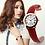 Thumbnail: SKMEI Reloj 1083 – Cuero Café