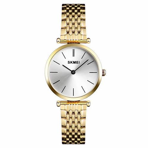 SKMEI Reloj 1458 – Oro