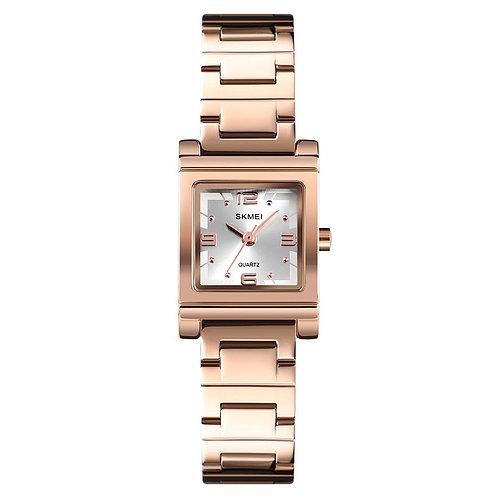 SKMEI Reloj 1388 – Oro Rosa