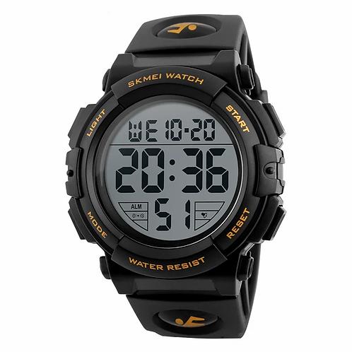 SKMEI Reloj 1258 – Naranja