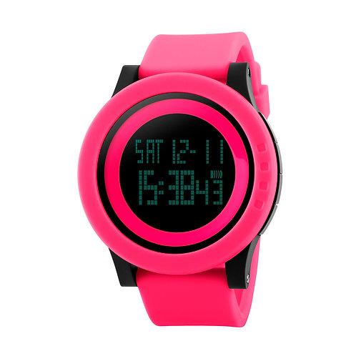 SKMEI Reloj 1142 – Rosa