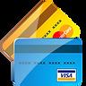 pago con tarjetas de credito o debito