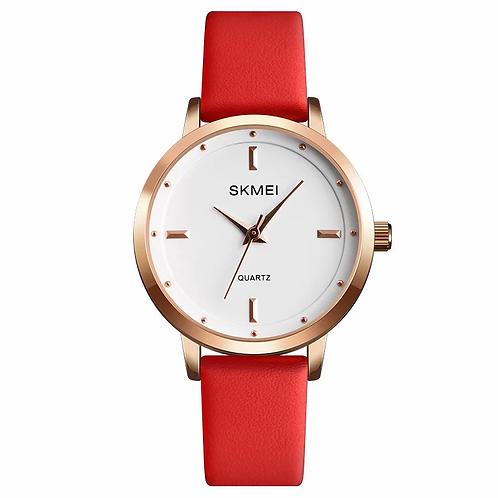 SKMEI Reloj 1457 – Rojo