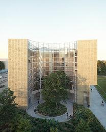 Rosario Badessa SAM Architecture