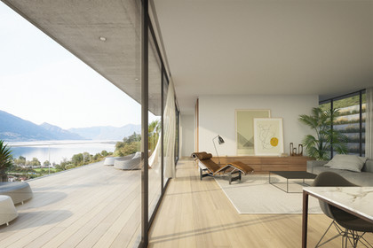 SINGLE FAMILY HOUSE IN TENERO-CONTRA, SWITZERLAND
