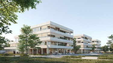 35 UNITS APARTMENT COMPLEX IN LA TESTE-DE-BUCH, FRANCE
