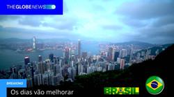 Brazil globe news