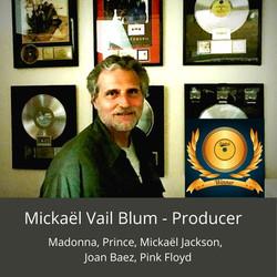 Mickaël Vail Blum