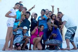 P1350181 Gruppenfoto mit fast allen Teilnehmern. Foto Marco Keller