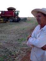 Brasilianischer Landwirt