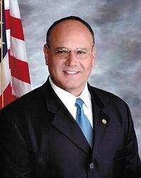 Mayor Paul Leon Ontario