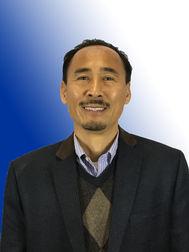 Dr. Steven Su