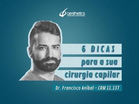 Dicas preciosas para realizar sua cirurgia Capilar (na Bahia)