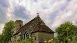 Check-up kit shows churches their green progress
