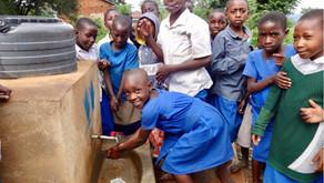 Promoting WASH in faith schools