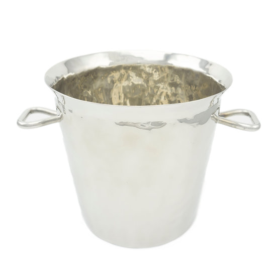Hammered Wine Bucket
