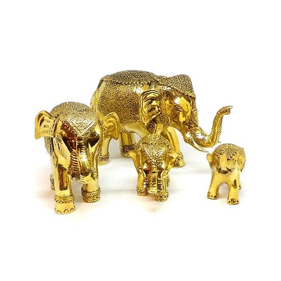 Royal Standing Elephant