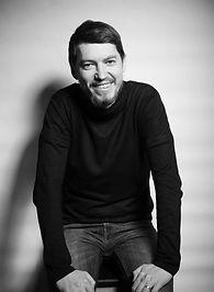 Павел Янчук чб.jpg