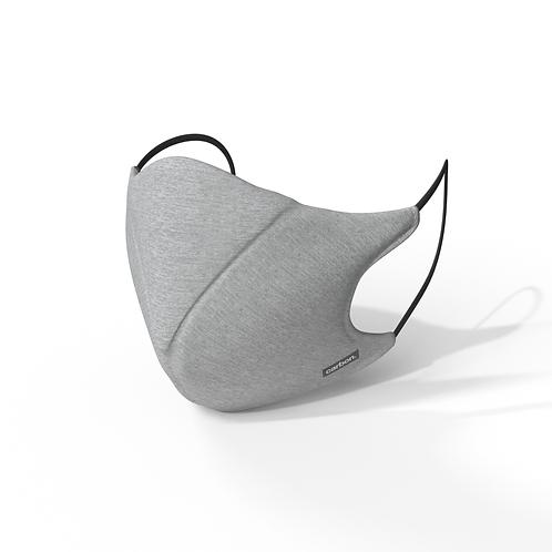 Grey - Reusable Mask