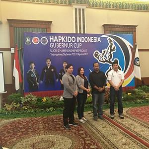 GUBERNUR CUP SIJORI CHAMPIONSHIP KEPRI