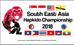 2018 SOUTHEAST ASIA HAPKIDO CHAMPIONSHIP!!!