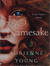 Namesake  Adrienne Young