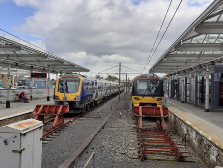 Appeal for new 'Friends of Ilkley Railway Station Group'