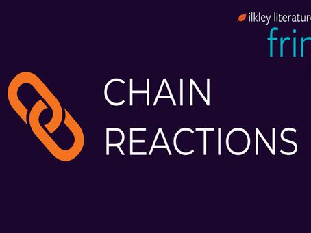 'Spark' kickstarts Chain Reaction Art Project