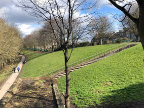 Views sought on idea to enhance area in front of Ilkley Playhouse