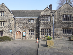 Ilkley Manor House connects in new ways
