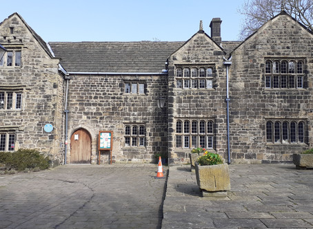 Ilkley Manor House set to reopen