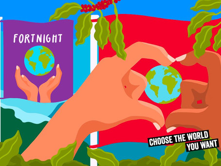 Online events to mark Fairtrade Fortnight