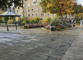 Weekly Ilkley Market to re-open on The Grove