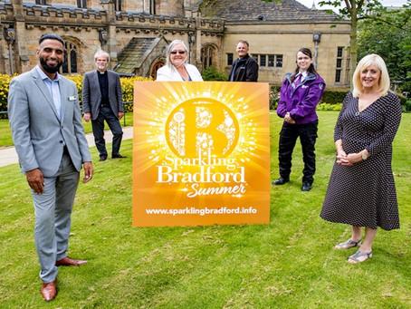Initiative encourages locals to explore Bradford district this summer