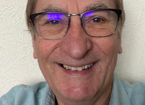 Ilkley writer celebrates 10th anniversary with new book