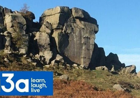 Ilkley u3a celebrates learning, laughing and living