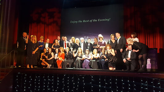 Ilkley Business Awards 2019