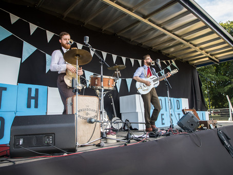 Live music announced for Ilkley Food and Drink Festival