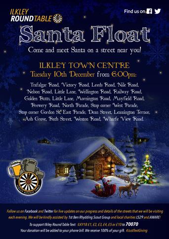 Tues 10 Dec 19 Santa Float-Ilkley-Town.p