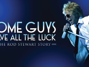 WIN tickets to The Rod Stewart Story